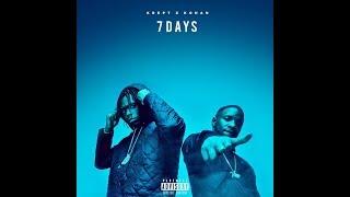 Da 411 - Krept and Konan 7 Days (Album Review)
