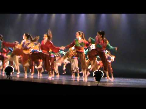 KURDI DANCE MAYA