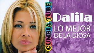 Dalila - Lo Mejor de La Diosa