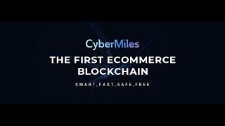 CyberMiles-публичный блокчейн для электронной коммерции