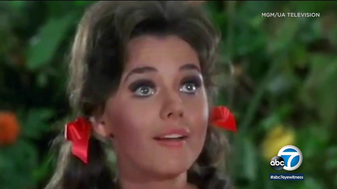 Dawn Wells, Mary Ann on 'Gilligan's Island,' dies of Covid-19 ...