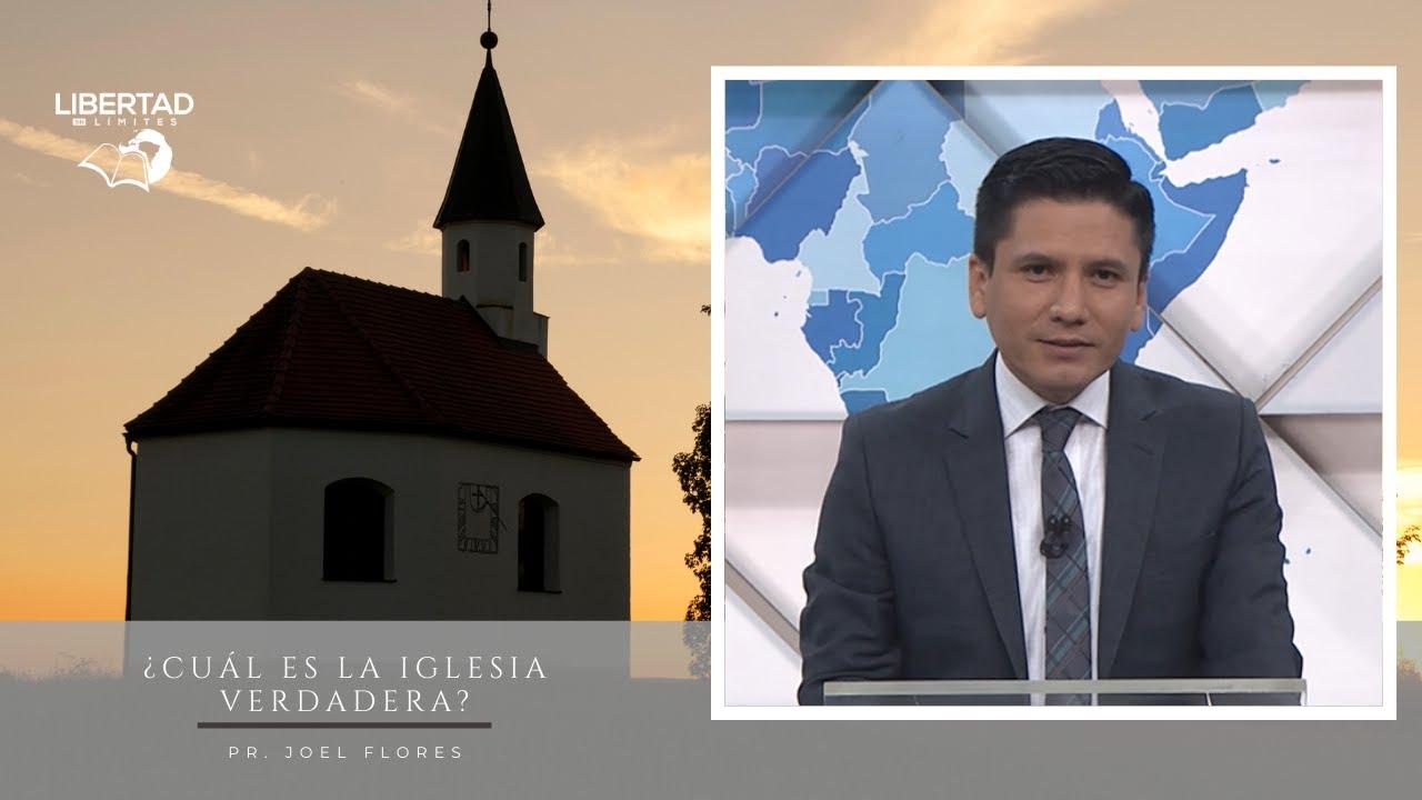 Libertad sin Límites | ¿Cual es la iglesia verdadera?  | Nuevo Tiempo