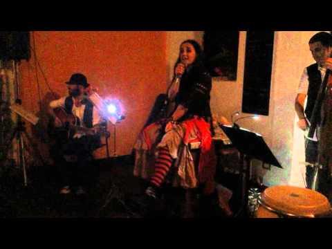 Tirabusciò - Nannarè (live)