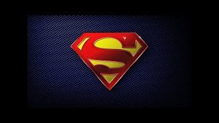 Superman Tribute - The 80-year-old superhero comic book icon