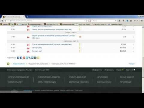 Внутридневной фундаментальный анализ рынка Форекс от 29.09.2014