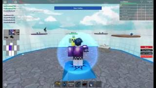 ROBLOX NEW HEALTH GLITCH UNPATCHED JULY 2016