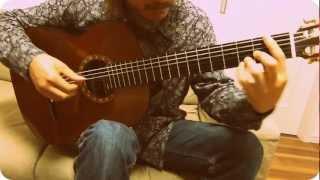 Um Abraço no Bonfá (João Gilberto) - ボンファに捧ぐ