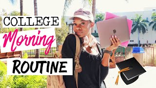 Baixar My College Morning Routine! | (2019)