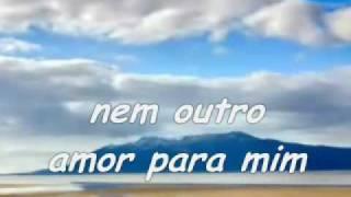 My love for you - Johnny Mathis -TRADUÇÃO
