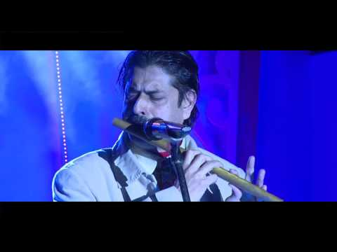 Oriflame Face of Northeast 2017- Grand Finale Part 6 - A Flute performance by Dipak Sarma