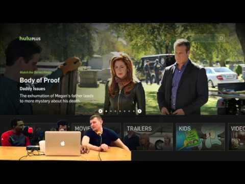 Sling vs  Hulu vs  Netflix vs  PS Vue vs Cable FIGHT  EXP DLC EP 8