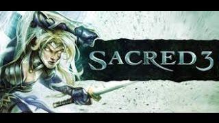 Sacred 3 - PC - All Playable Characters