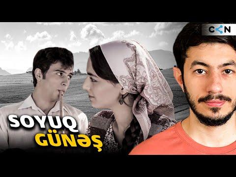 Kinozavr #70   Soyuq günəş