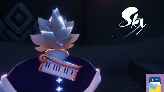Sky: Children of the Light: Season of Rhythm Beta - Collapsible Piano