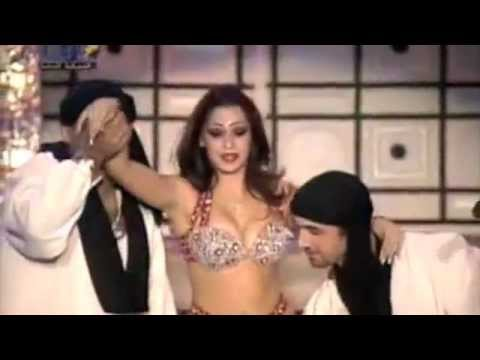 Belly Dancing over Persian Music ;)