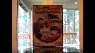 InuYasha Vol. 39 The Black, Impure Light DVD