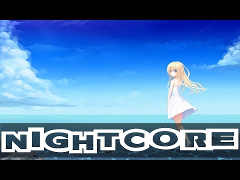 [NIGHTCORE] The Ocean Mike Perry ♡NEW SONG 2016 ♡