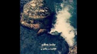 Nathan Bowles solo album ; A Bottle,A Buckeye 2012