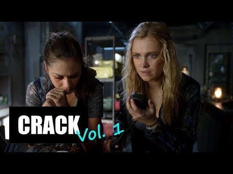 The 100 Crack Vol. 1
