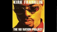 Kirk Franklin Hold Me Now