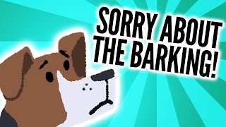 If Dogs Could Apologize