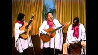 Los Mochicas - Mi compadre Jurupe