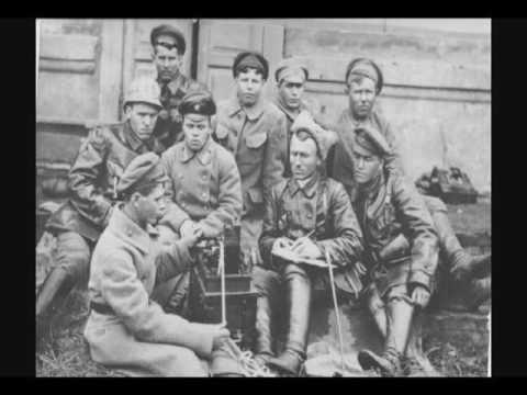 """""""Удивительное рядом"""". Памятники гражданской войны в Кушве"""