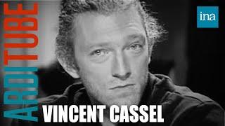 Vincent Cassel est-il un macho poule ? - Archive INA
