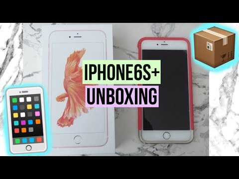 Download Youtube: iPHONE 6s PLUS UNBOXING! | Vlogmas Day 15