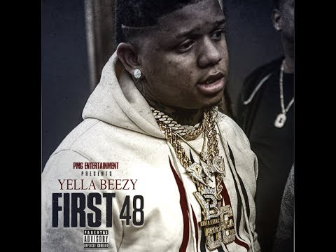 "Yella Beezy x Lil Boosie x Kevin Gates Type Beat – ""First 48""  (Prod. By Yung V.I. Beats)"