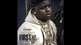"""Yella Beezy x Lil Boosie x Kevin Gates Type Beat - """"First 48""""  (Prod. By Yung V.I. Beats)"""