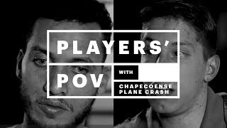 Chapecoense Plane Crash - The Players' POV | The Players' Tribune