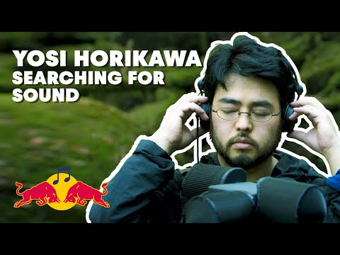 Searching for Sound: Yosi Horikawa | Red Bull Music
