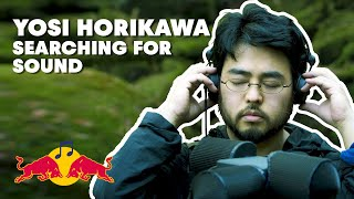 Why This Japanese Producer Creates Music From DYI Sounds | Documentary | Red Bull Music