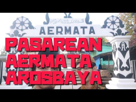 vlog-wisata-religi-aermata-ratu-ibu-arosbaya-bangkalan