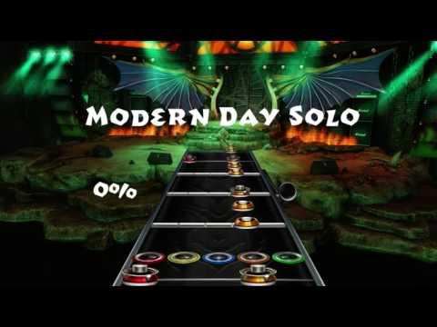 Tesla - Modern Day Cowboy - Drumless