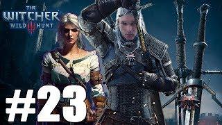 The Witcher 3: Wild Hunt #23 Список блудниц