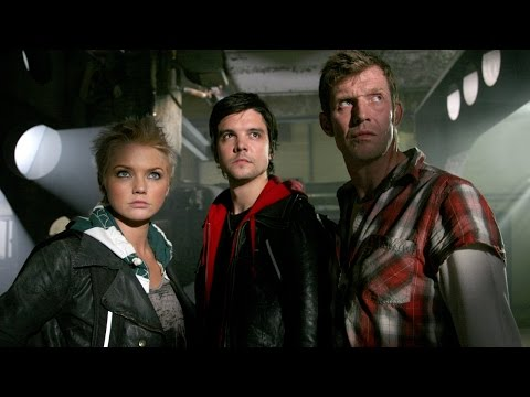 Primeval Review- Series 3, Episode 10