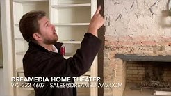 Wiring your home in 2019 for audio/video by Dreamedia