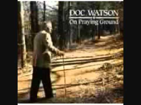 I'll Live On by Doc Watson