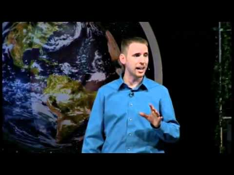 Creation Seminar - Beginnings # 4 - Dinosaurs With Man - Eric Hovind