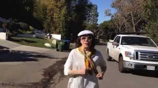 Personal Message from Lily Tomlin