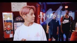 Смотреть клип Amber Liu - Curiosity
