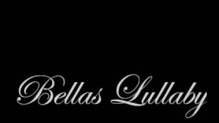 Bellas Lullaby (Official by Carter Burwell)