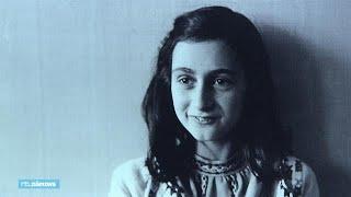 Rondlopen door verbouwd Anne Frank Huis: 'Geschikt voor jonger publiek' - RTL NIEUWS