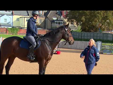 British Showjumping - Stepping up to Newcomers Part 7 Conclusion