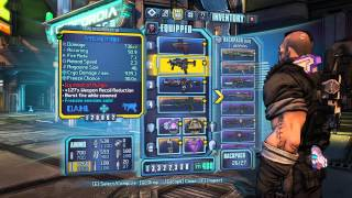 Borderlands: The Pre-Sequel! Tips for your play through