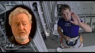The Best Of Ridley Scott On The Martian (2015)