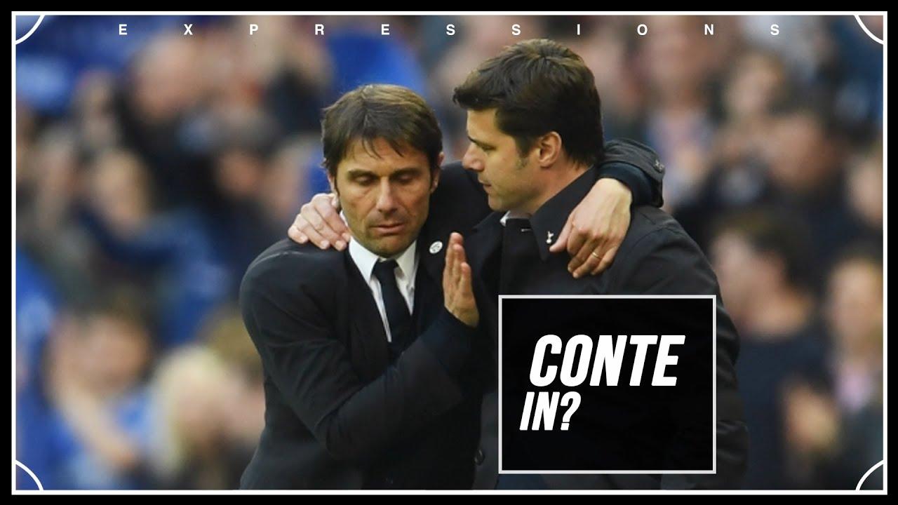 ANTONIO CONTE TO TOTTTENHAM? LEVY WILL END UP DELIVERING US ANTONIO BANDERAS INSTEAD😑😔| EXPRESSIONS