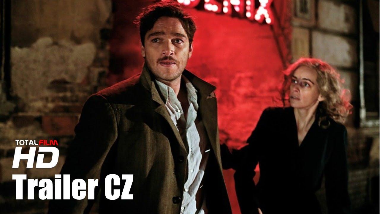 Fénix (2014) CZ HD trailer